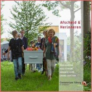 Crematorium Tilburg - klant Jeanet Visser