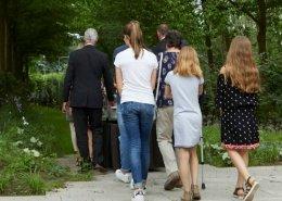 Crematorium Tilburg, klant van Jeanet Visser Tekst & Communicatie