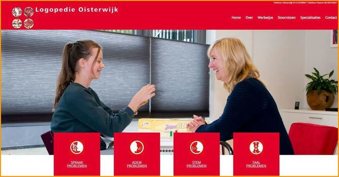 logopedie Oisterwijk